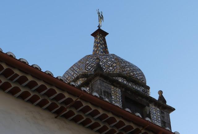 Convento de Santa Clara, Funchal