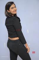 Neha Deshpandey in Black Jeans and Crop Top Cute Pics Must see ~  Exclusive Galleries 015.jpg