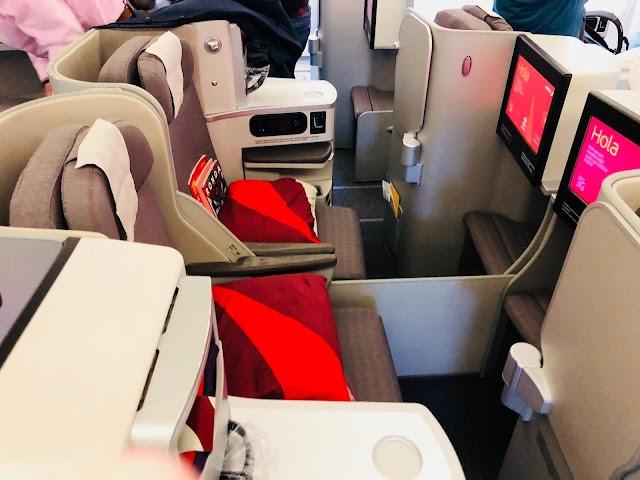 6 Best Ways to Redeem Iberia Plus Avios For Premium Class (Updated 2018)
