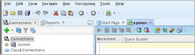 Managing Schema Objects