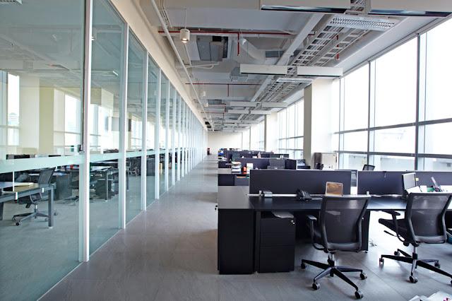 Jasa desain interior yang tepat untuk kantor anda