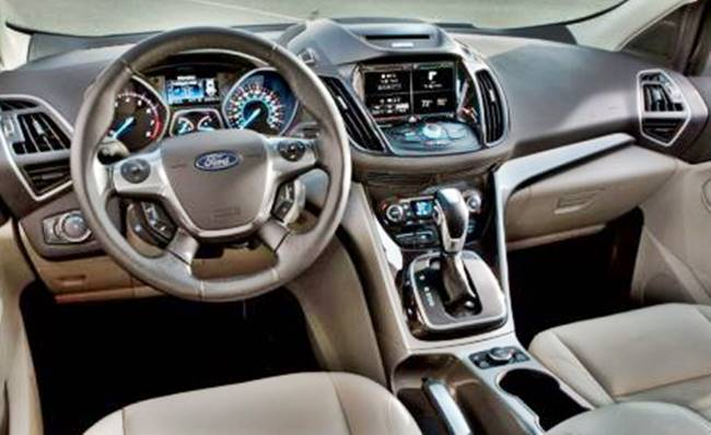 2018 Ford Escape Archives Rumor Icars Reviews