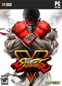 Street Fighter V-RELOADED