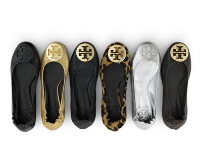 Tory Burch Flat Shoes Price Philippines