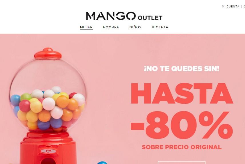 Tiendas Online A Juicio Mi Primera Vez Online En Mango Outletnire Lehenengo Aldia Online Mango Outlet En