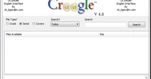 craagle 4.0 final rar free download