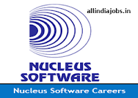 Nucleus Software Recruitment
