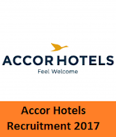 Accor Hotels Recruitment