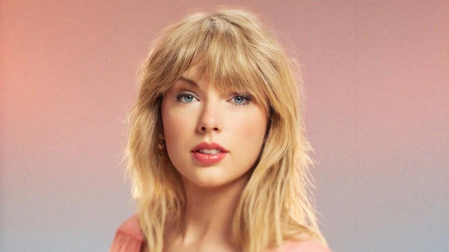 Taylor Swift, Blonde, Photoshoot, 4K, #4.923