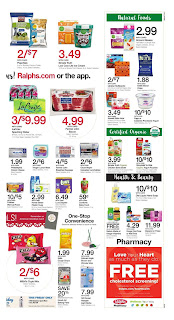 Ralphs Weekly Ad January 31 - February 6, 2018 - Fresh Food