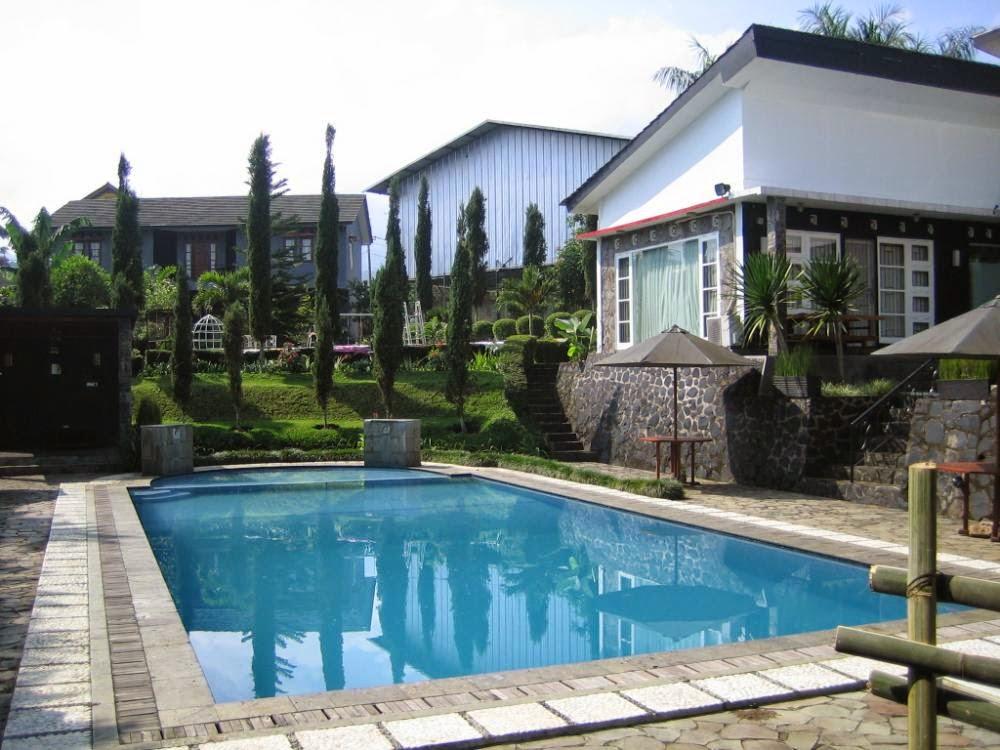 Daftar Villa Dan Hotel Di Puncak Bogor Murah Serta Info Alamat Telepon