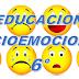 EDUCACION SOCIOEMOCIONAL 6°