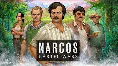 Narcos: Cartel Wars v1.00.15 APK Terbaru