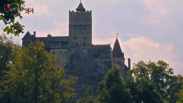Ο Πύργος του Δράκουλα: Οι μύθοι γοητεύουν περισσότερο από την ιστορία (βίντεο)