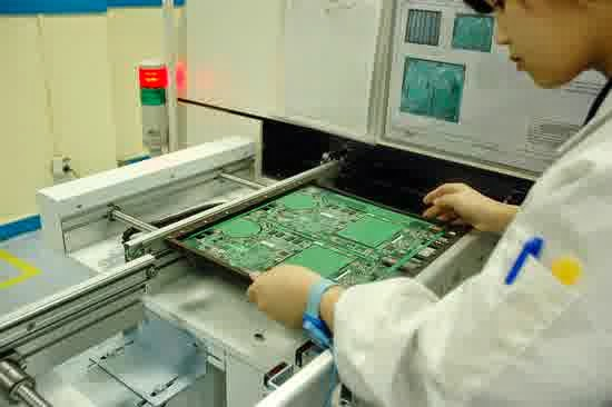 Lowongan Kerja Taiwan Pabrik Elektro PCB di Taipei dan Sparepart Motor di Taizhong