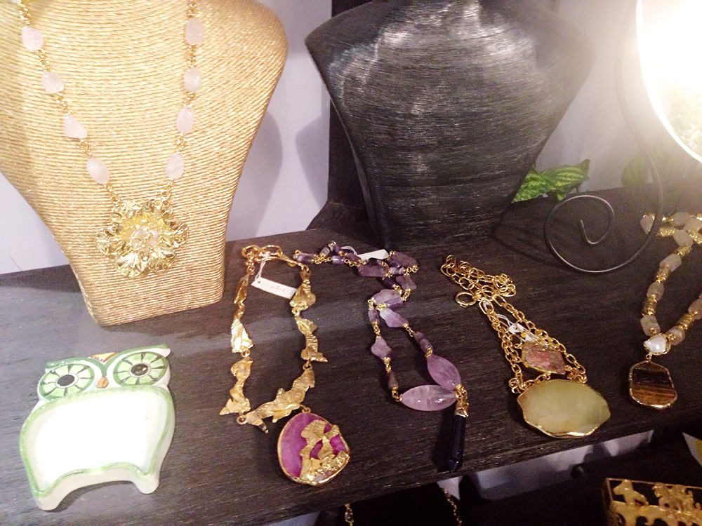 Filipino Jewelry-Designer Ann Ong and her One-of-a-Kind Creations Showcased at Manila FAME