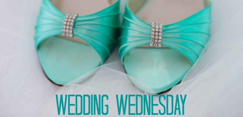 Wedding Wednesday | Meet the B's