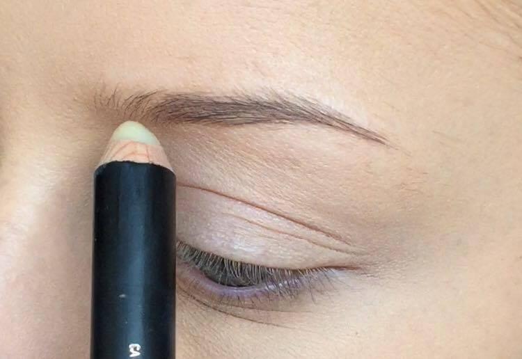 Everyday Eyebrow Routine | _allmelsmakeup