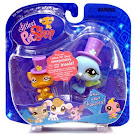 Littlest Pet Shop Pet Pairs Mouse (#462) Pet