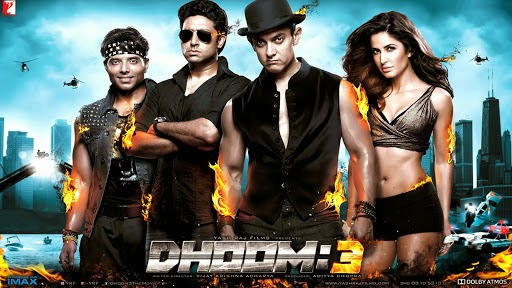 Dhoom 3 (2013) MP3 Songs | Free Song Download
