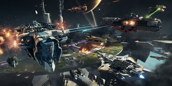 Dreadnought - Free to Play Game