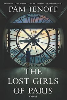 THE LOST GIRLS OF PARIS by Pam Jenoff on Goodreads.