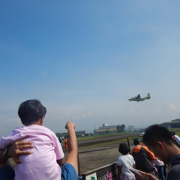 Bandung Air Show 2017