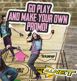 Globe ALLNET Promo