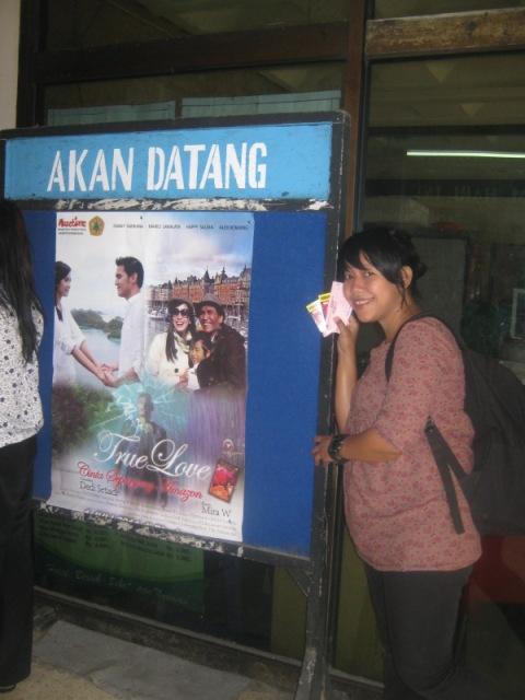 Beyond The Traveling Sejarah Bioskop Magelang