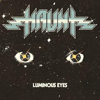 """Ακούστε το ep των Haunt """"Luminous Eyes"""""""