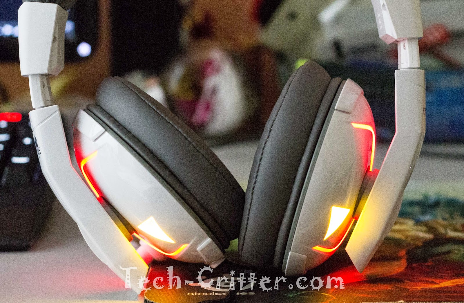 Unboxing & Review: Gamdias Hephaestus Gaming Headset 72