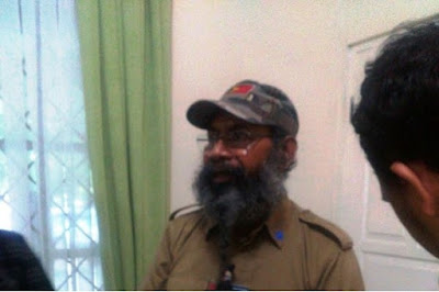Transkrip Debat Filep Karma vs Aparat TNI Soal Papua Merdeka