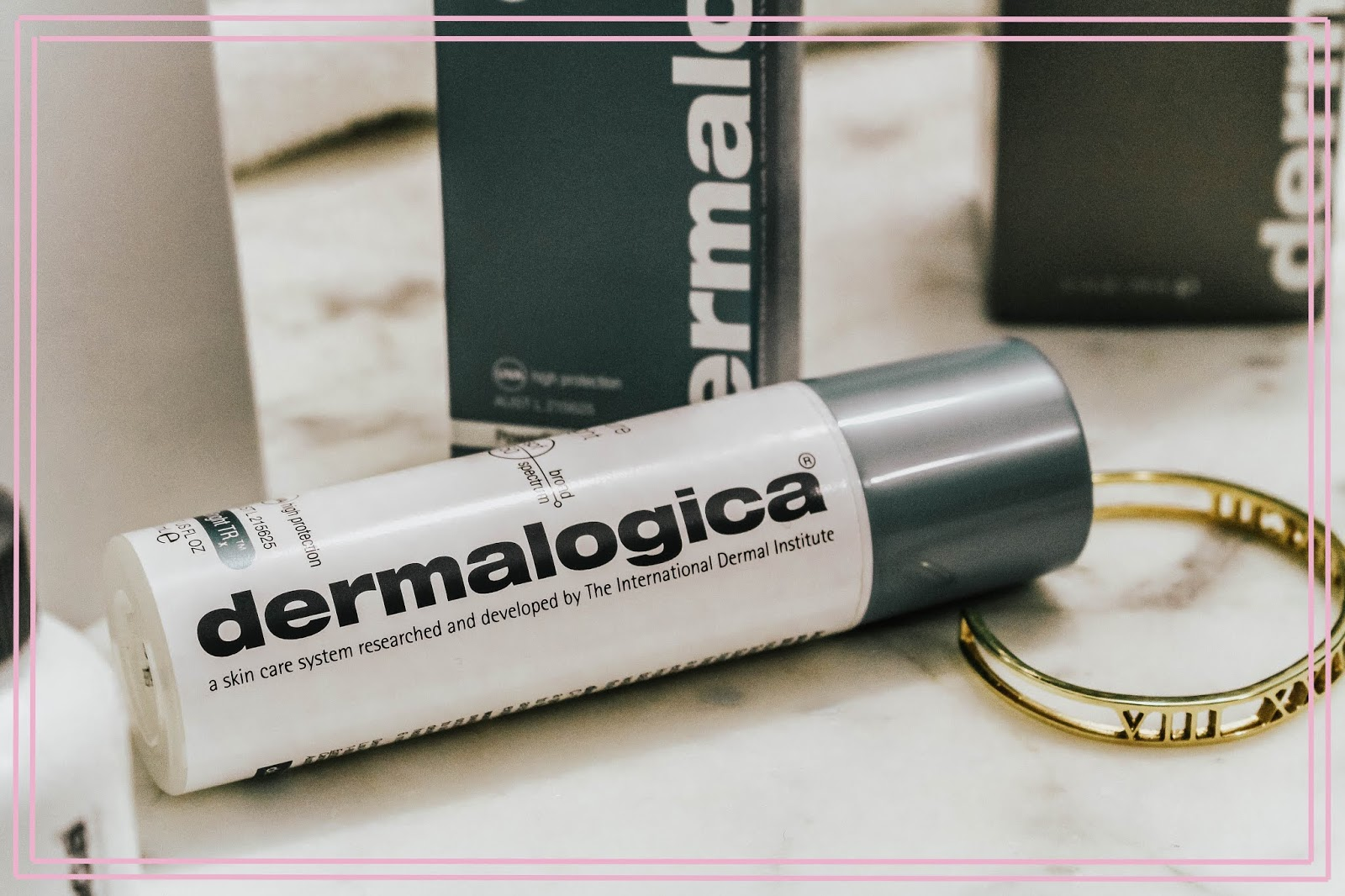 Dermalogica Pure Light SPF 50 Review for Mid Twenties