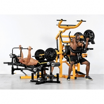 Powertec Workbench Levergym