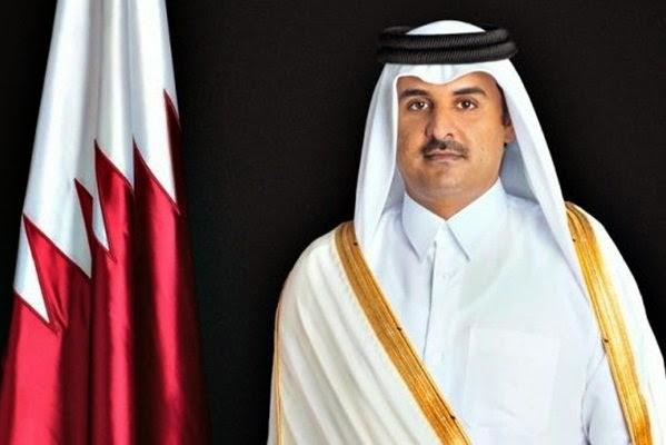 Kini AS Tegas Terhadap Qatar