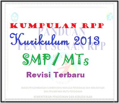 Download RPP PJOK SMP Kurikulum 2013 Kelas 7, 8, 9, Contoh RPP PJOK SMP Kurikulum 2013 Kelas 7, 8, 9