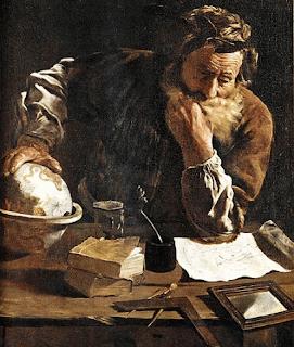 Hukum Archimedes: Pengertian, Bunyi , Penerapan, dan contoh Soal