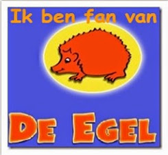 De Egel - The Hedgehog