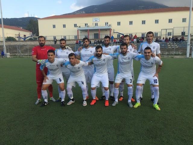 ΚΥΠΑΡΙΣΣΙΑ: Ματς – τελικός με Πύλο. Ανεβάζει στροφές ο Παναγόπουλος