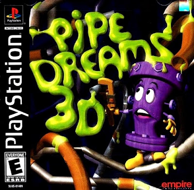 descargar pipe dreams 3d psx mega