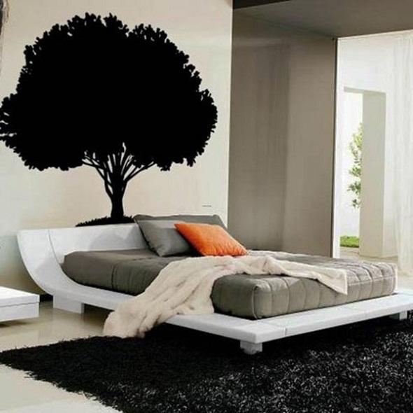 hiasan tempat tidur