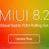 Kumpulan ROM MIUI 8.2 Global Stable untuk semua tipe Xiaomi