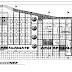 مخطط تغطية مطعم + قاعة جلوس بالخشب اوتوكاد dwg