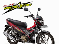 Inilah Rahasia Konsumsi BBM Suzuki Satria F115 bisa 63 Km per Liter!
