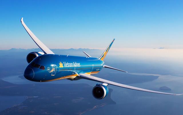 Giá vé máy bay Vietnam Airlines từ Hà Nội đi Tuy Hòa rẻ bất ngờ