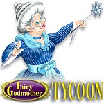 Fairy Godmother Tycoon - Cute Time Management Game for Kids