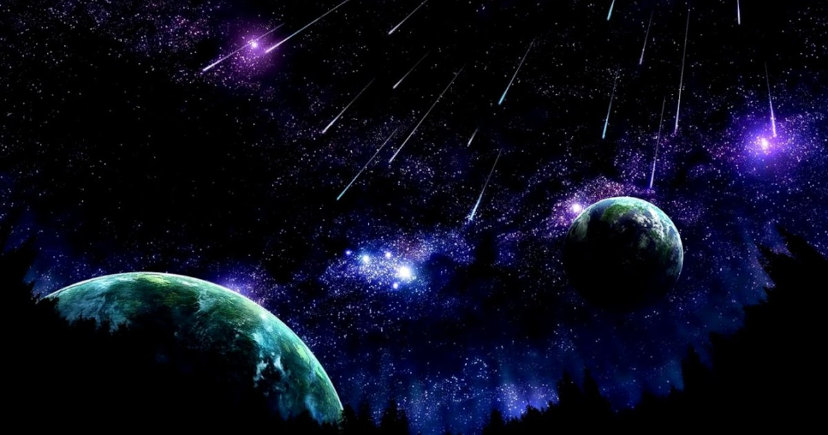 Space Wallpapers High Resolution