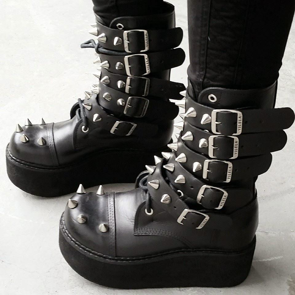 1962ebae0e Santta Tendência  Coturno Vilela Boots   Shoes