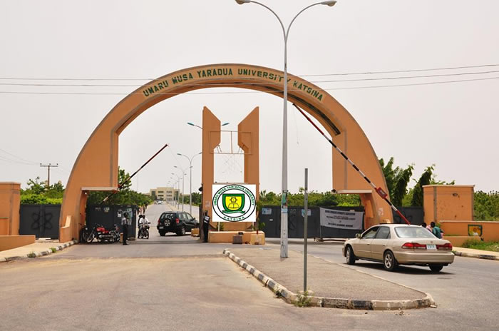 Umaru-musa-university