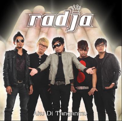 Radja Mp3 full Album Aku Ditanganmu (2011) Terbaru Rar
